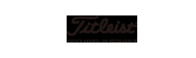 Titleist(タイトリスト)