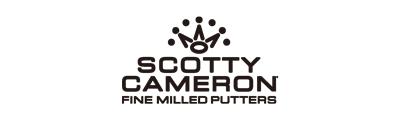 Scotty Cameron (スコッティーキャメロン)