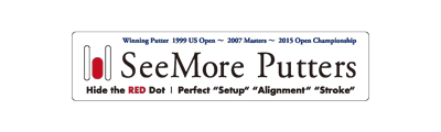 SeeMore Putters(シーモアパター)